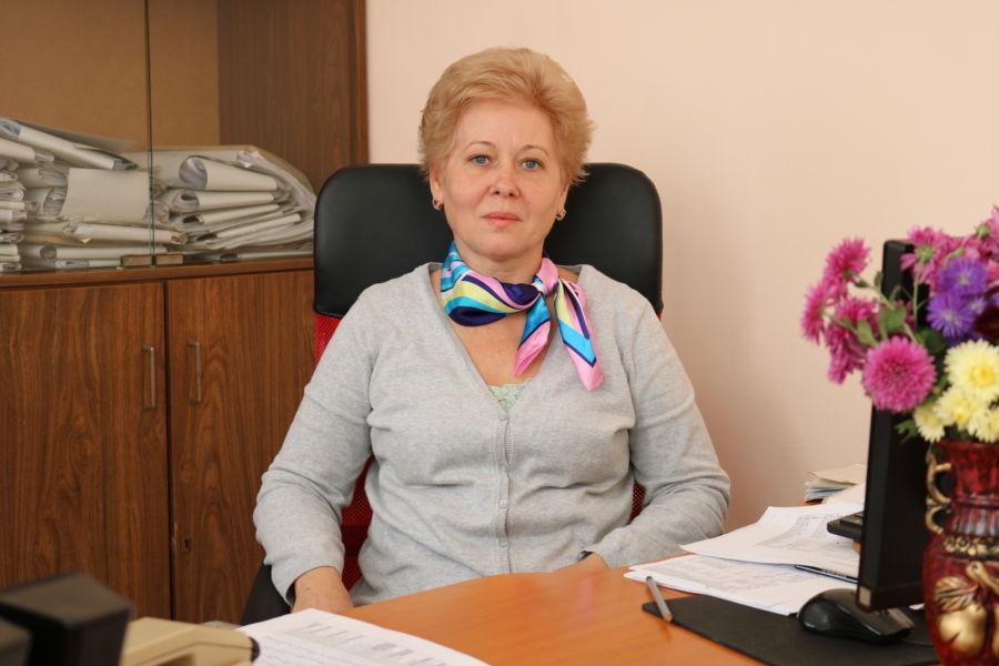 Șef serviciu - Tatiana BEREGHICI