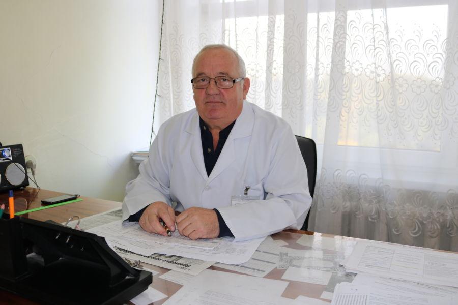Șeful serviciului - Alexandru Munteanu